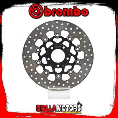 78B40891 Disco Freno Anteriore Brembo Harley Davidson Xl R Sportster Forty Eight