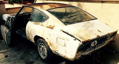 1967 Fiat Dino Variable 1967 Fiat Dino (rolling chassis)