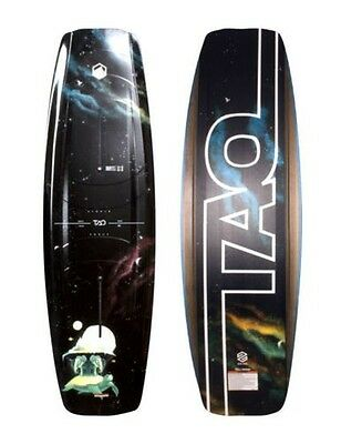 Liquid Force Wakeboard TAO 17 Flexible Jogging Tableau,Park,Cabel,avancé,Mid