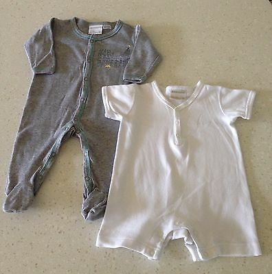 Marquise Baby Boy One Piece Size 000