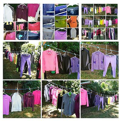 ATHLETIC WORKOUT Clothing Lot Old Navy ACTIVEWEAR Danskin NIKE Pants Hoodies
