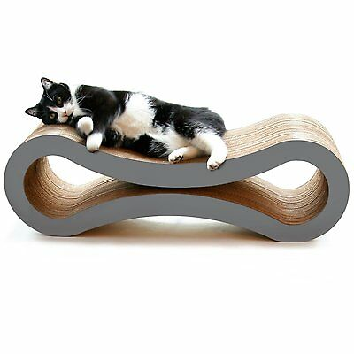 House Cat Kitten Kitty Scratcher Post, Play, Furniture, Tree, Scratching Toy New
