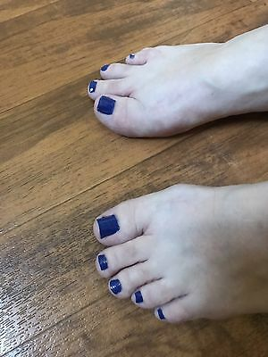 Picture Of My Feet