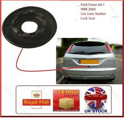 Ford Focus MK 1 Rear Boot Tailgate Lock Seal 1100354 XS41 A43851 AE