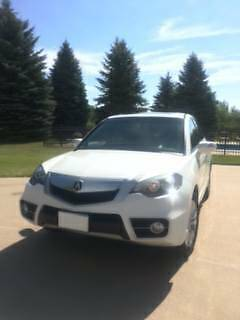 2011 Acura RDX Leather 2011 Acura RDX All Wheel Drive Excellent Condition $12,000