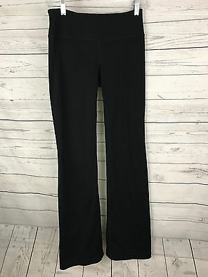 Gap Body Fit Womens Athletic/Running Black Pants Size XS