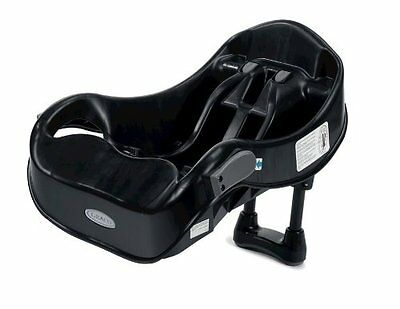 Graco Junior Baby Car Seat Base, Black