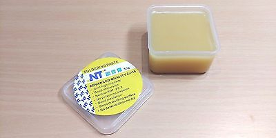 50G Tub High Efficiency Rosin Soldering Flux Paste / Grease