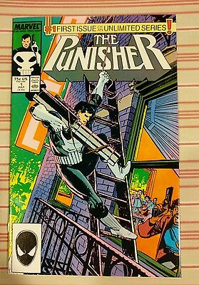 the punisher 1 1986