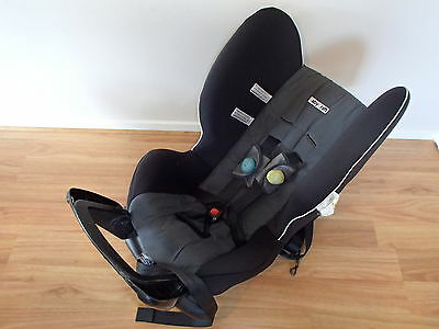 BabyCraft Baby Child Car Seat - Convertible - Excellent Condition - Ages 0 - 4