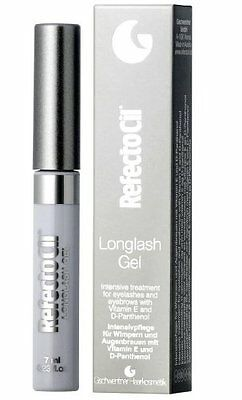 Refectocil Longlash Gel Intensive Treatment for Eyelashes and Eyebrows 7ml