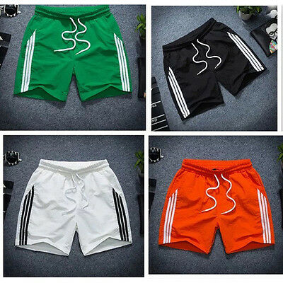 Casual Mens Summer Shorts Swimming Board Shorts Swim Shorts Trunks Swimwear