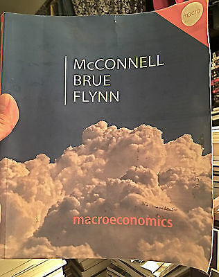 Macroeconomics principles problems and policies by mcconnell macroeconomics principles problems and policies irwin economics 20th ed fandeluxe Image collections