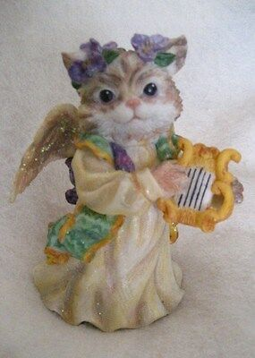 """Possible Dreams Thickets at Sweetbriar """"Kitty Glitter-You Are Music to My Life"""""""