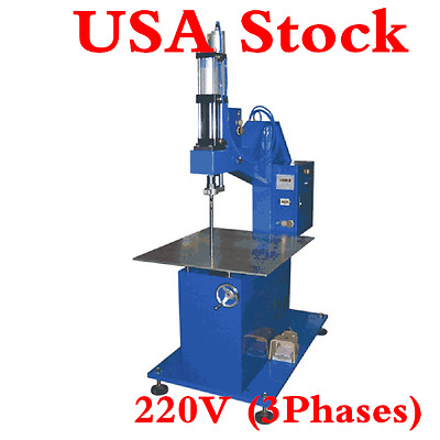 Ving Automatic Clincher Machine for Metal Channel Letter Making