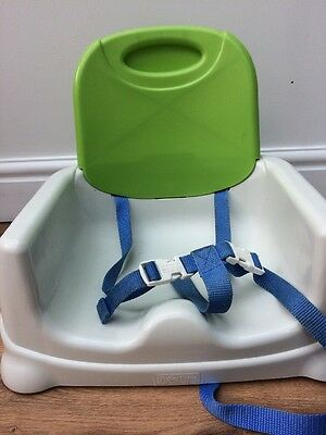 Fisher Price Booster Feeding Chair