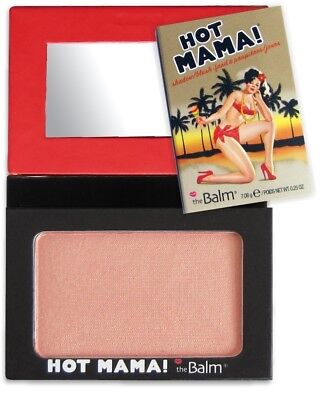 The Balm Hot Mama Fard à joues 7,08g