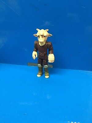 Star Wars Vintage Action Figure - Ree -Yees - 1983 Return Of The Jedi