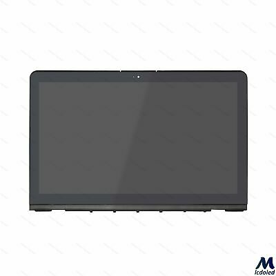 LCD Touch Digitizer Screen Display Assembly for HP Envy 15-as043TU 15-as050TU