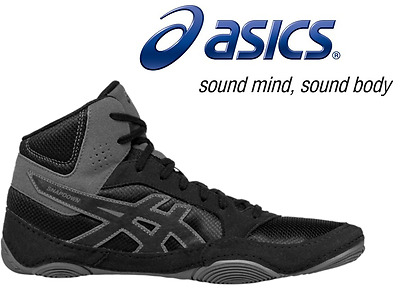 *NEW* Asics SNAPDOWN 2 Wrestling Shoes (boots) Ringerschuhe Chaussures de Lutte