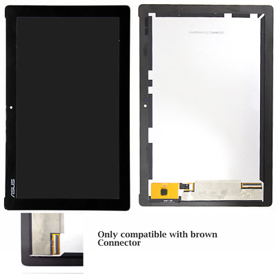 Genuine Asus ZenPad 10 Z300M P00C Digitizer Touch Screen + LCD Display Assembly