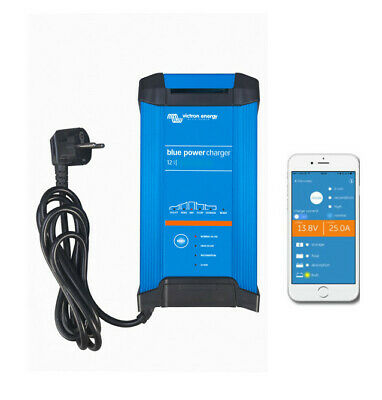 Victron Energy Blue Smart IP22 Charger 12V 30A - 1 Output
