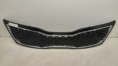 2011-2013 Kia Optima Front Grill Grille OEM ND216