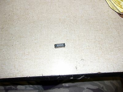 Integrated Circuit Chip SN74LS19 J7927BEM *FREE SHIPPING*
