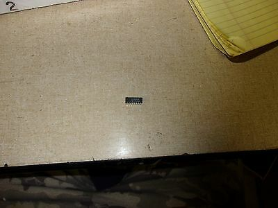 Integrated Circuit Chip SN74S86N J7914XEM *FREE SHIPPING*