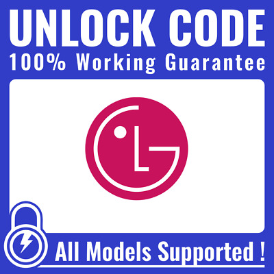 Lg Worldwide Phone Unlock Codes All Carriers