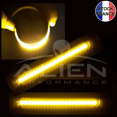 2 Clignotants Moto 24 Led Ultra Intense Look Extra