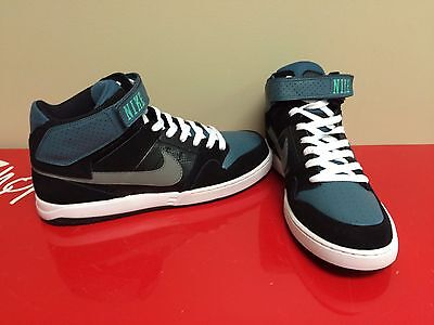 Mens Nike Zoom Air High Top Shoe Size 11