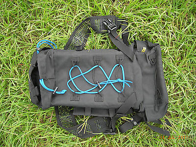 PowerPort Worldpack Radio Backpack Ham Radio Pack HF Icom Yaesu