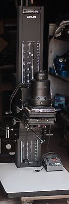 Beseler 45V-XL Enlarger, Beseler 150mm f/5.6 Lens, 4x5 Glass Carrier&Digi-Timer