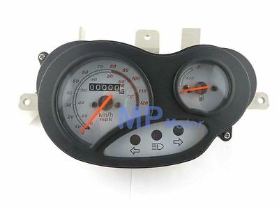 Speedometer Light Gas Gauge for Keeway Triton Scooter Moped