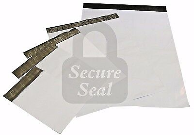 Choose the Size & Quantity! Poly Jacket Mailers  #0  #1 #2 #3 #4 #5 #6 #7 #8 #9