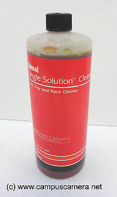 Edwal One-Step Tray, Tank Rack Cleaner for B&W equipment 32oz EDOS32