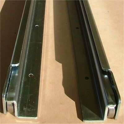 1200mm Heavy Duty 4WD Drawer Runners Fridge Slides 4x4 Workvan 80kg rated