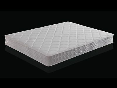 Pocket Coil Contour Body King Mattress Medium Firm