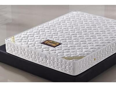 PR880 Mattress With Dual Hardness, 2cm Palm Fabric Pad