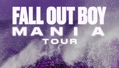 Fall Out Boy Melbourne GA Tickets