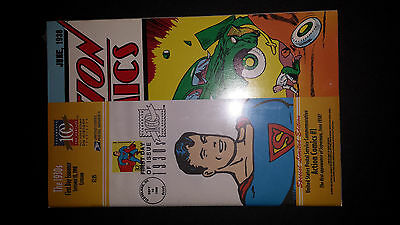 Action Comics #1 1998 USPS Reprint The First Appearance of Superman