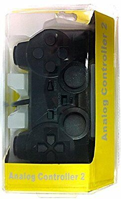 PS2   PS1 Analog Compatible Controller
