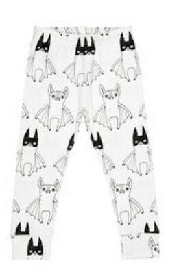 Tobias & The Bear Super Batty Leggings 9 - 12 months New with Tags