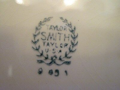 85-PIECES, TAYLOR, SMITH & TAYLOR, TST187, Garland Shape, Floral, Gold Filigree