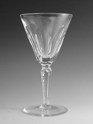 """WATERFORD Crystal - SHEILA Cut - Claret Wine Glass / Glasses - 6 1/2"""""""