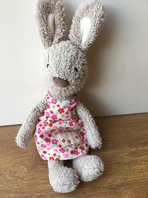 Jellycat Jelly Cat Floral Friends Beatrice Bunny Rabbit Comforter Soft Hug Toy