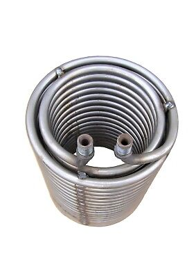 Pressure Washer Heater Coil Compatible With Karcher HDS  580 745 890 etc