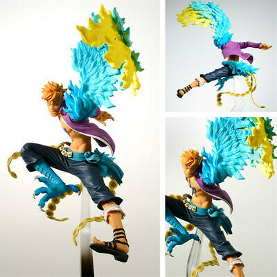 "One Piece Zero SC Top War 6 Marco 6.3"" Japanese Anime PVC Figure Figurine NB"