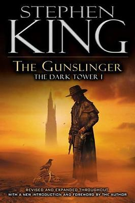 LIKE NEW Dark Tower: The Gunslinger Bk. 1 by Stephen King (2003, Hardcover)